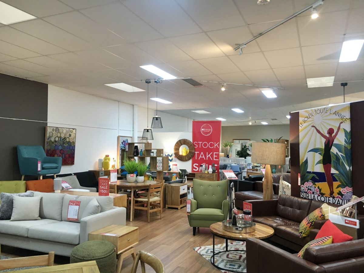 Best Furniture Stores In Melbourne Victoria