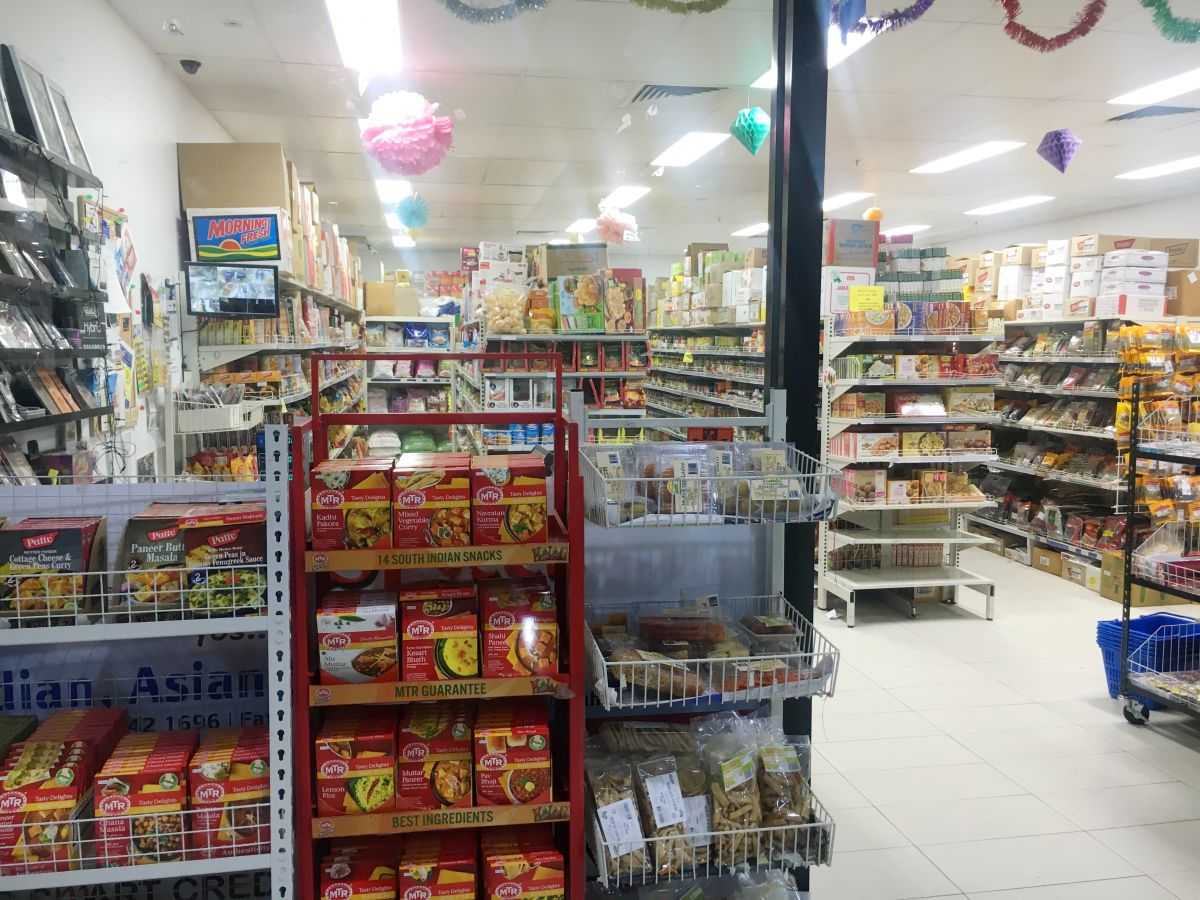 Our Spices Indian Store Tarneit