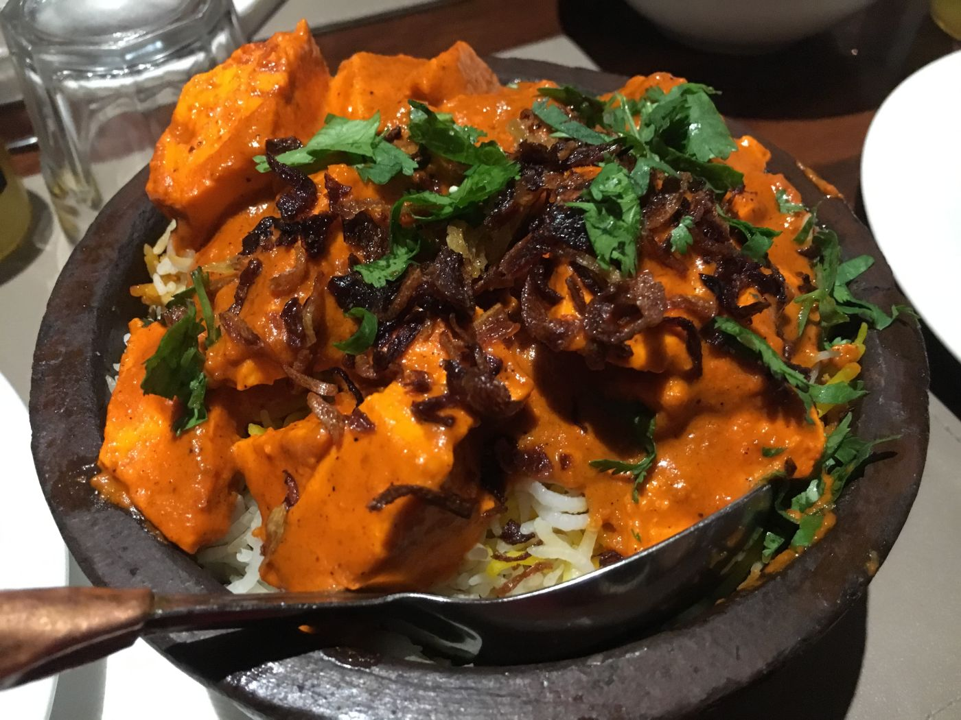 awesome Indian food in Sydney Restaurant