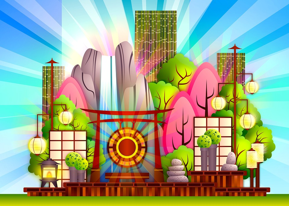 japanese festival general