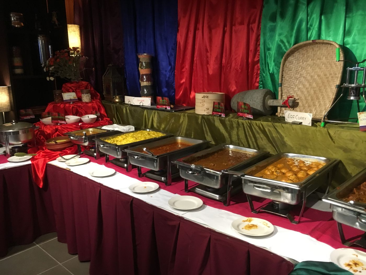 kerala buffet melbourne all you can eat