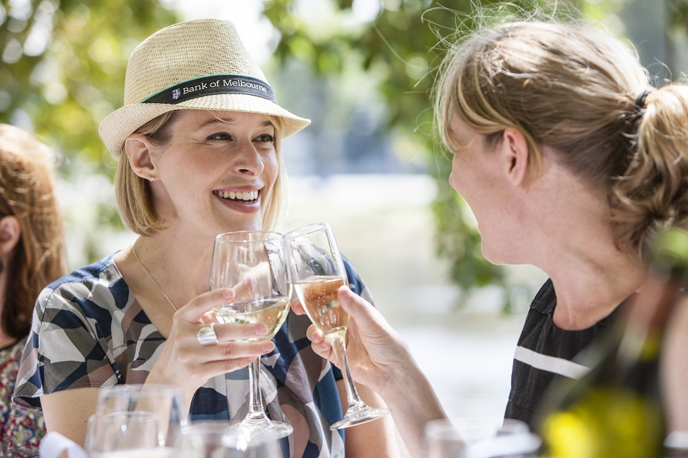 The Melbourne Food and Wine Festival 2016