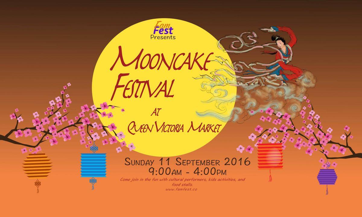mooncake festival melbourne