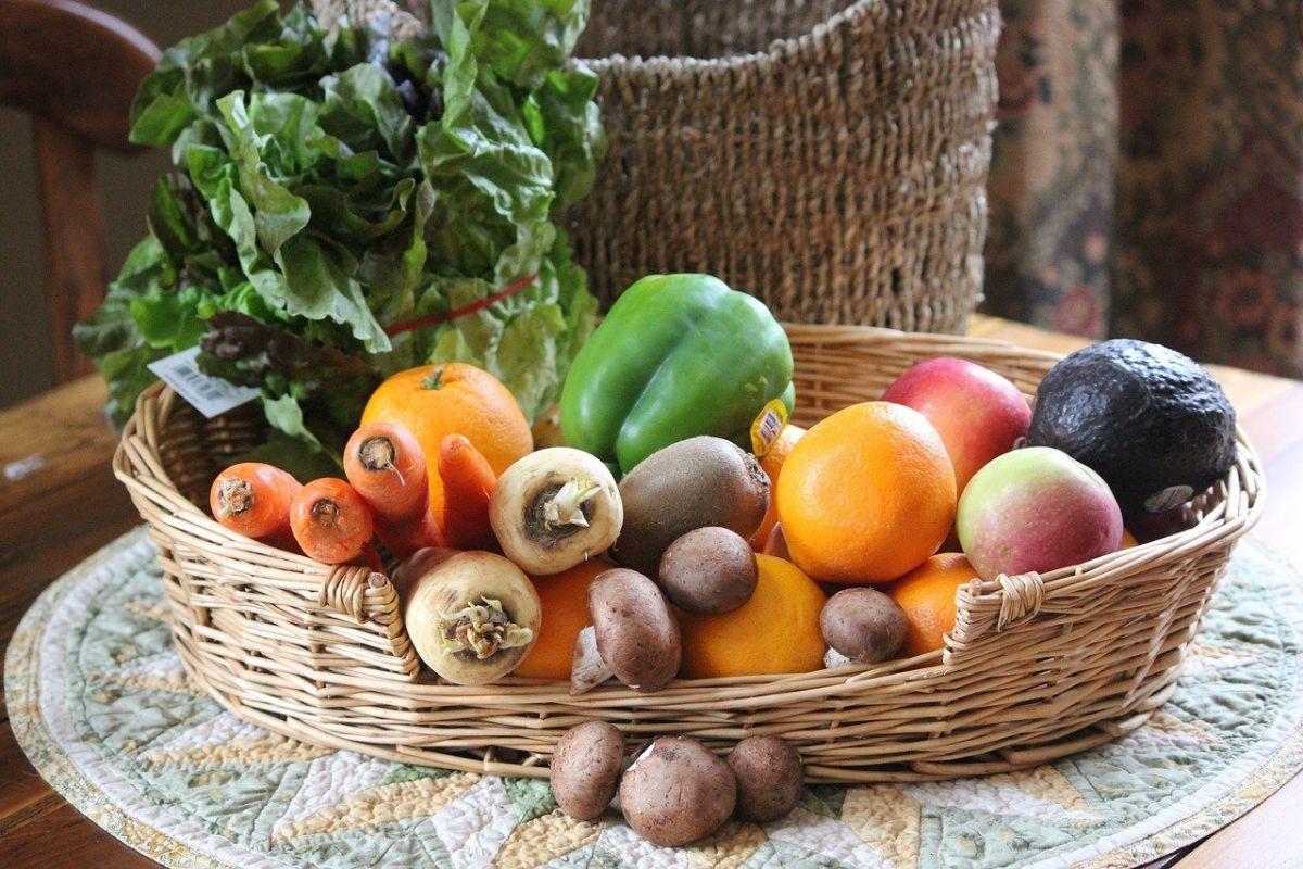 organic fruits and veggies melbourne australia