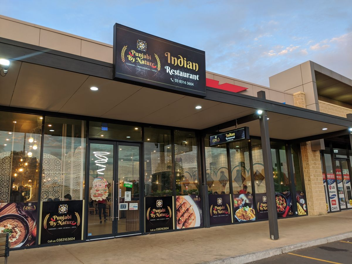 punjabi by nature indian restaurant point cook2