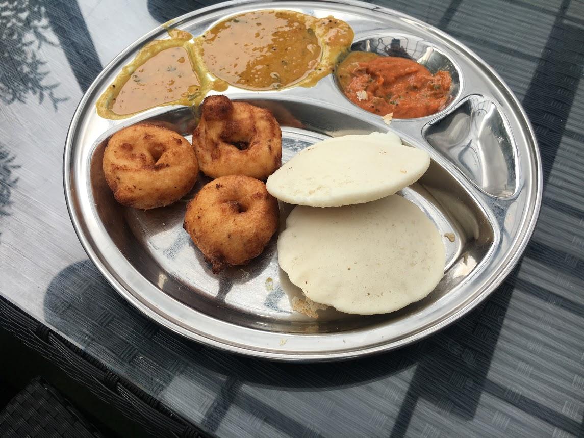 saravana bhavan melbourne buffet