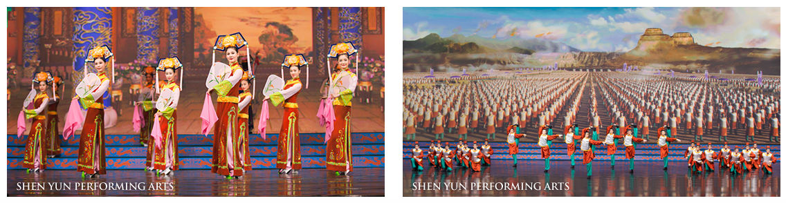 shen yun performing arts sydney 2016