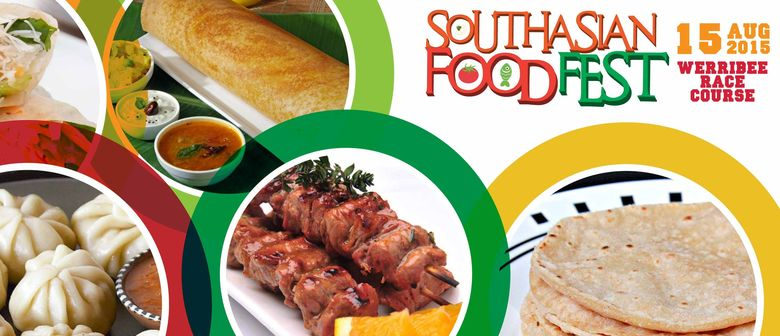 south asian food festival melbourne 2015