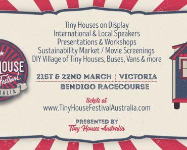 tiny house festival melbourne
