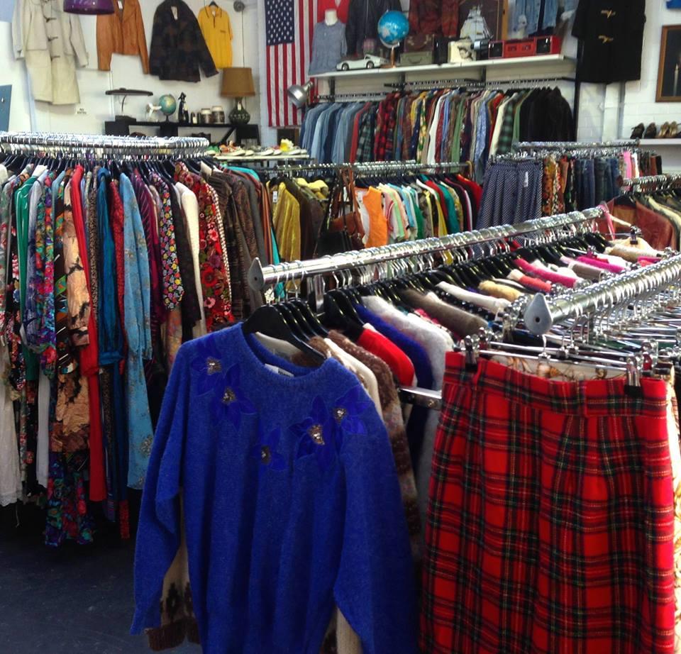 vintage clearance sale 2015